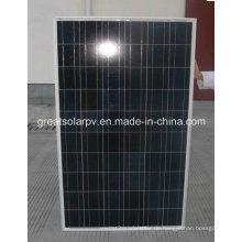160W Poly Sonnenkollektor mit günstigen Preis von der chinesischen Herstellung