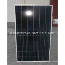 120W Poly Solar Panel with Excellent Craftsmanship Made in China