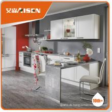 Voll ausgestattete Fabrik direkt platzsparende Küchenschrank Unternehmen
