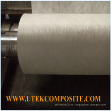 Consumo de resina baja 600GSM de fibra de vidrio cortado hilo Strand