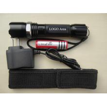 Диммер CREE Q5 светодиодный фонарик
