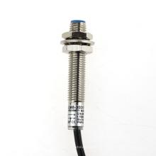 Yumo Lm8-3001pb Serie M8 Mini Zylinder Induktivität Näherungsschalter Sensor
