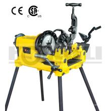 """SQ50E 1/2 """"-2"""" máquina de rosqueamento de tubos"""