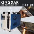 Hydrogen & Oxygen Gas Generator CO2 Welding Machine