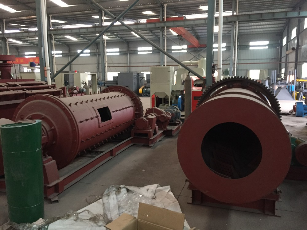 Ball Mill in Mining