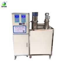 Réacteur à ultrasons thermostatique
