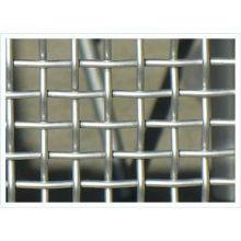 Écran en maille galvanisée / treillis métallique