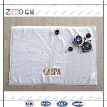 32s Dickes und weiches gutes wasserabsorbierendes Baumwoll Hotel Handtuch Bodenmatte