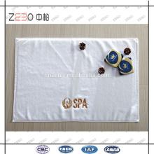 32s épais et doux Good Water Absorbent Cotton Hotel Towel Floor Mat