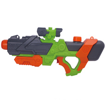 Water Gun Plastic Water Pistol Summer Toys (H0998873)