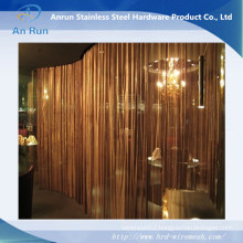 Anrun Metal Wire Mesh Curtains