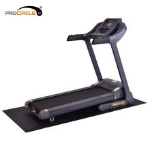 Tapis de tapis roulant de forme physique d'anti vibration de gymnastique de gymnase