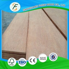 Keruing Plywood Gurjan Plywood en venta al por mayor