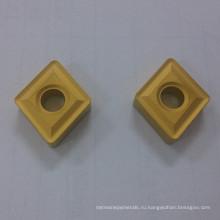 Серия пластина cnmg из Цементированного карбида