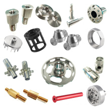 profession OEM high precision aluminum lathe cnc machining milling cnc machining parts