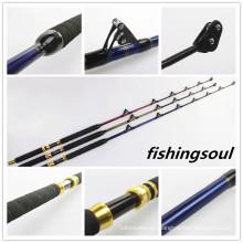 pesca al por mayor china trastos trolling y caña de pescar juego