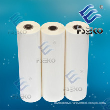 Super Stick BOPP Thermal Gloss Lamination Roll Film with Glue-35mic