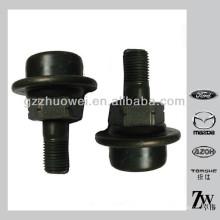 Peças de automóvel usadas oem regulador de pressão de combustível para Mazda JE27-20-180