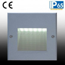 IP65 LED Stair Light with Square Trim (JP-87187)