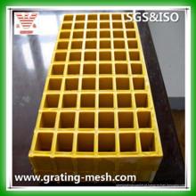 Grade / Grating FRP / Fiberglass Pultruded
