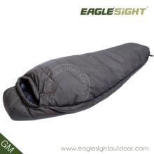 Water Repellent Cotton Sleeping Bag, Winter Sleeping Bag, Mummy Sleeping Bag