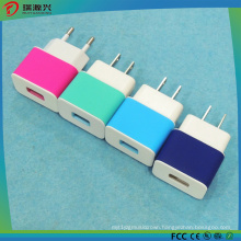 USB Wall Charger Plug Power Adapter 5V 1.5A