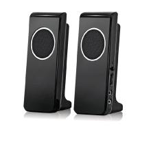 2.0 computer speakers
