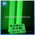 high visibility retroreflective tape sheeting