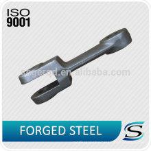 Forging Fork Conveyor Link Chain Scraper Chain