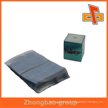 Superior shrinkable PVC shrink sleeve film , PVC roll film for goods packing