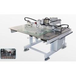 Automatyczna maszyna do szycia w sztyfty