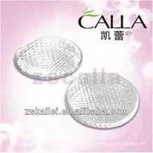 Parches de acné de la cara de cristal de colágeno