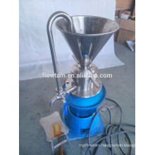 Stainless steel pepper grinding machine