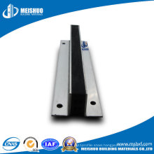 Concrete Floor Extruded Aluminium Movement Joint