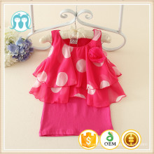 2016 spring summer girl dress summer kids dresses wholesale cheap kids dresses