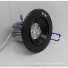 5*2W светодиодные Встраиваемые потолочные свет для украшения (LC7225Y)