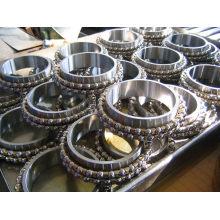 Rolamento de esferas de contato angular cerâmico de alta velocidade original China 90bnr10