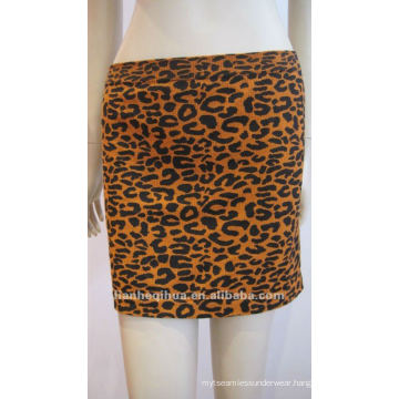 seamless girls' shorts sexy skirts