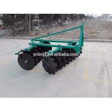 16-Blatt-Kurzscheibenegge für FOTON Tractor