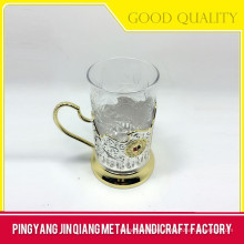 High Quality Window Beer Cup Holder With Handle For Drinkware