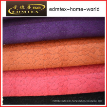 Polyester Suede Fabric in 300GSM (EDM0097)