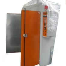 High temperature oven machine