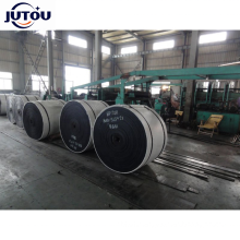 Deliver Oil Materials Or Applied In Situation With Oil Rubber Conveyor Belt