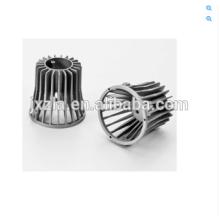 Customized precision aluminum die cast parts manufacturers