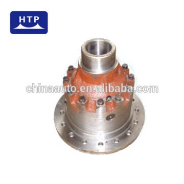 China fabricante de piezas de automóvil cadena de transmisión diferencial shell para Belaz 540-2403014-10 48 kg