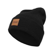 Unbelegte gestrickte Mens-Winter-Hüte Mode