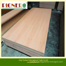 BB/CC Grade Commercial Plywood for Furniture Decoration and Construction