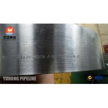 BLRF ए 182 एफ 22 मिश्र धातु स्टील निकला हुआ किनारा एएनएसआई बी 16.5