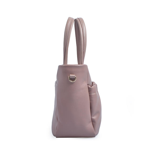New Casual Female Shoulder Bags Genuine Leather Women's Tote Bag