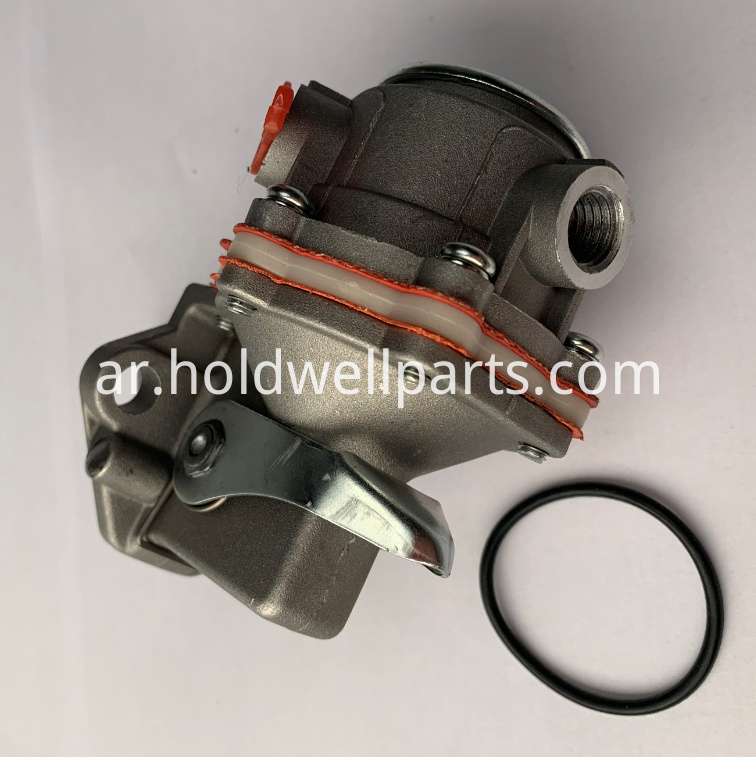 New Holland fuel lift pump 4757883 for tractor 2